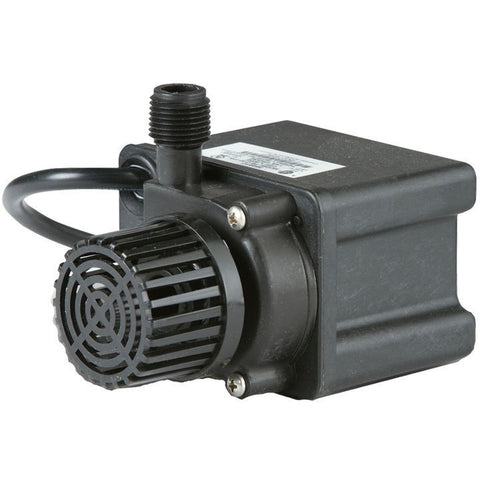 Little Giant PE-2.5F-PW Premium Pond Pump