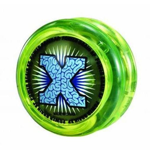 Yomega Power Brain XP Yo-Yo - Yo-Yos - Anglo Dutch Pools and Toys