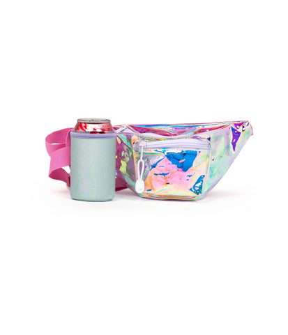 Front Row Fanny Pack - Unicorn