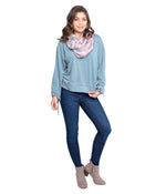 Oh So Soft Blanket Scarf - Lexington