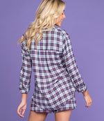 Taylor Tunic Popover - Austin