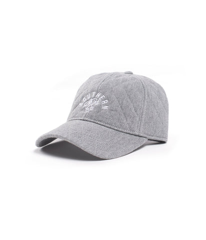 Southern Shirt Headwear Heather Gray / OS Quilted Signature Cap