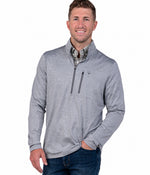 Back Nine Pullover - Alloy