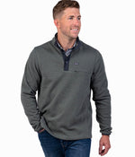 Tundra Snap Fleece - Castor