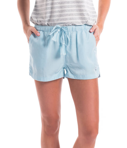 Southern Shirt Shorts Cassie Shorts