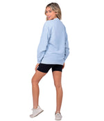 Corduroy Sweatshirt - Skyway