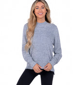 Dreamluxe Sweater - Dusty Blue