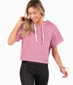 Sporty Spice Sweatshirt - Crunchberry