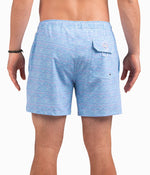 Lava Lamp Swim Shorts - Lava Lamp