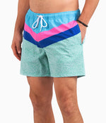 Maverick Swim Shorts - Maverick