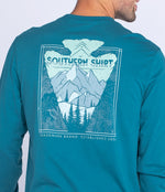 Arrow Peak LS - Mercer