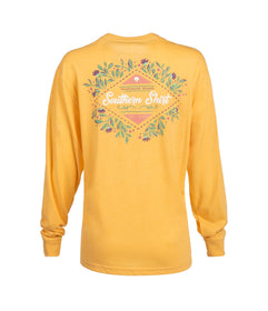 Autumn Bloom LS - Yellowhammer