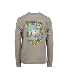 Boys Buck Fever LS - Rhino