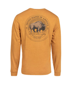 Buffalo Nickel LS - Inca Gold