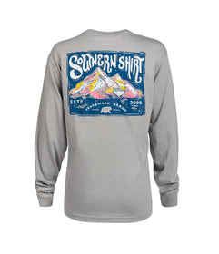 Chalky Mountains LS - Griffin