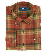 Southern Shirt Woven Shirts Alpine Flannel