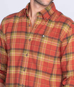 Alpine Flannel