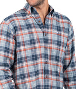 Blue Ridge Flannel