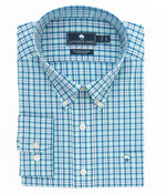 Southern Shirt Woven Shirts Crawford Plaid