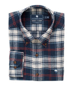 Southern Shirt Woven Shirts Hawthorne Flannel