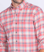 Kennesaw Flannel