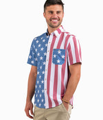 Team America Baja Shirt - Team America