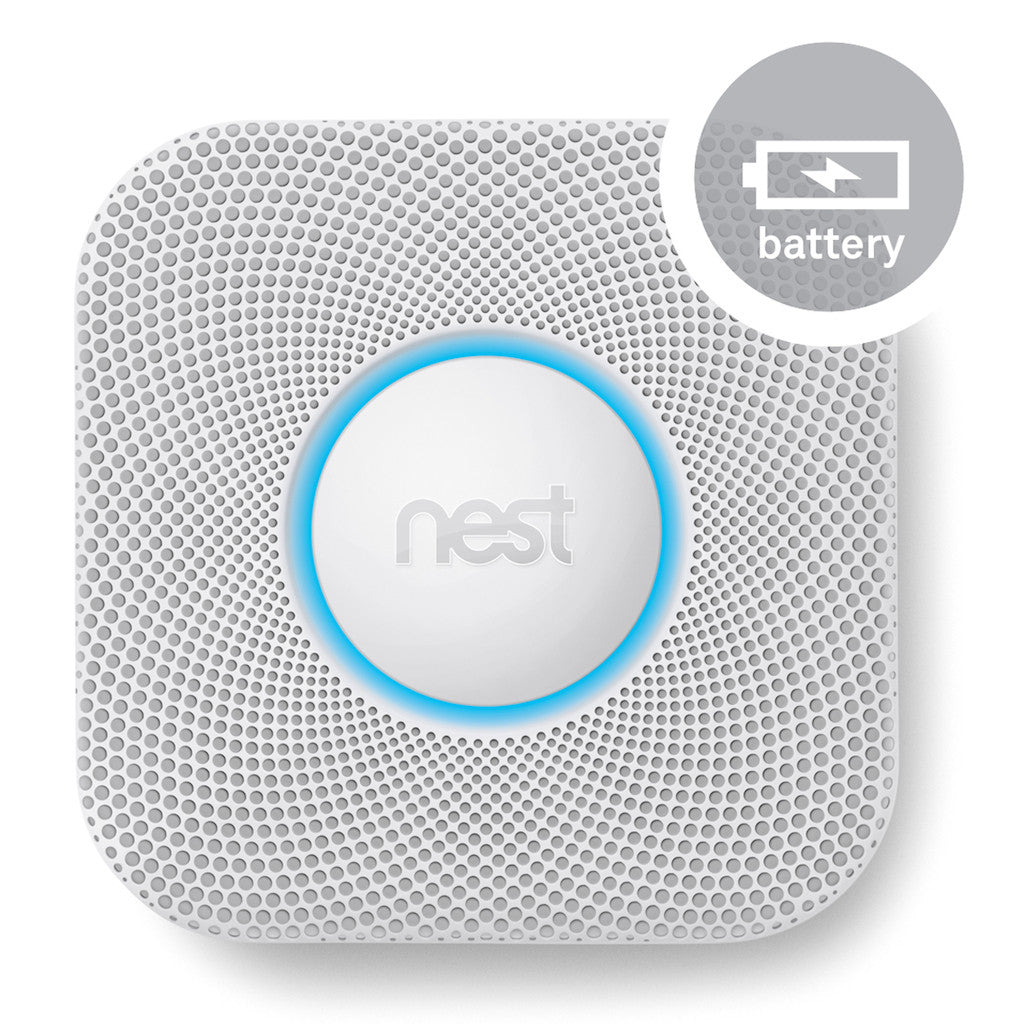 Nest Protect (Battery)