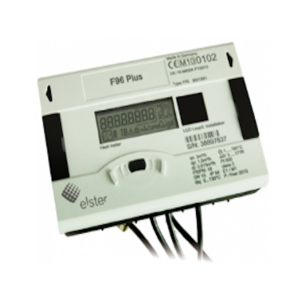 Solar Thermal Heat/ Energy Meter