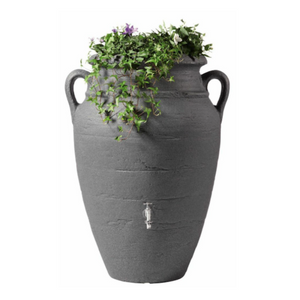 Graf Antique Amphora Dark Granite