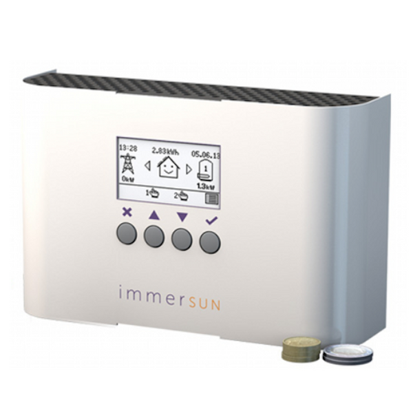 Immersun2 Auto Power Controller T1060 - Make Green