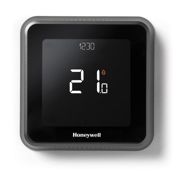 Honeywell Lyric T6 Thermostat Wired