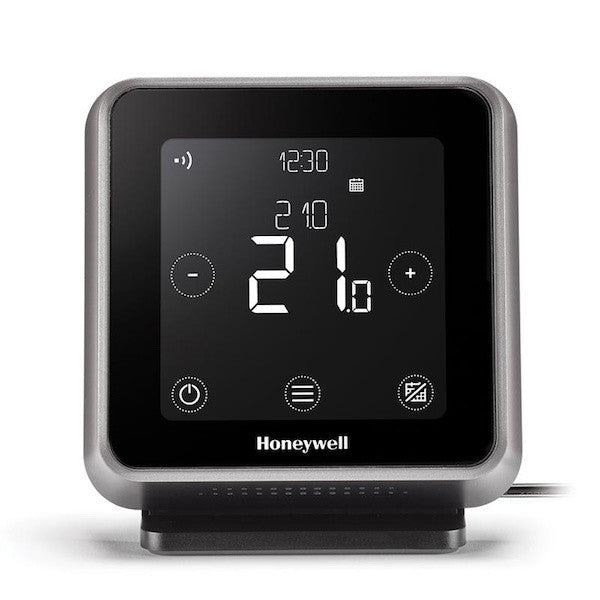 Honeywell Lyric T6 Thermostat Wireless