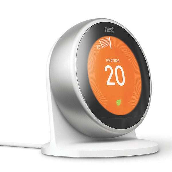 Nest 3rd Generation Thermostat Stand