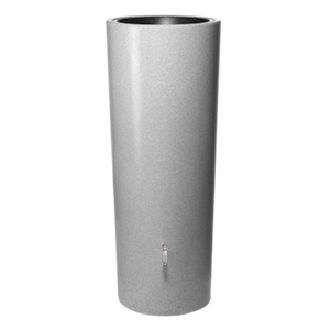Graf Stone 2in1 Water Tank Silver