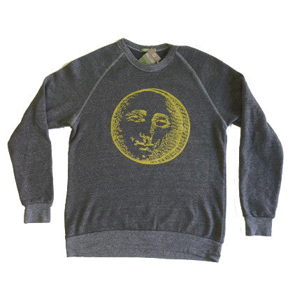 Mister Saturday Night Sweatshirt - Grey