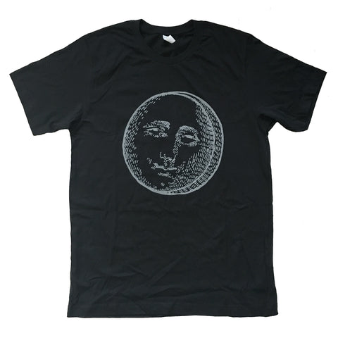 Mister Saturday Night Tee - Black