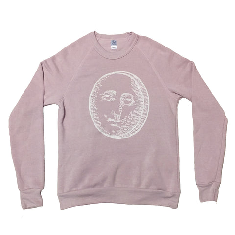 Mister Saturday Night Sweatshirt - Pink