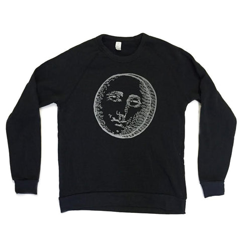 Mister Saturday Night Sweatshirt - Charcoal