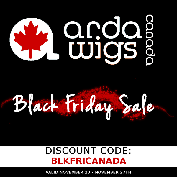 Canadian Black Friday Sale!
