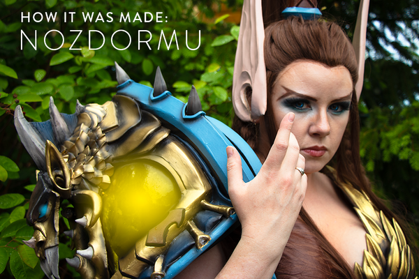 How It Was Made: Nozdormu
