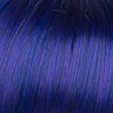 Deep Purple  weft sample