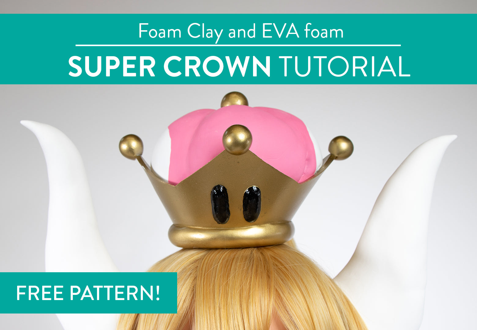 Bowzette Super Crown