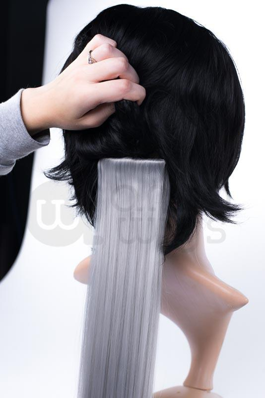 XL Clip-in Extensions CLASSIC DISCONTINUED