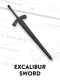 Project Kit: Excalibur Sword