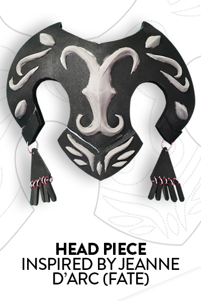 Project Kit: Head Piece