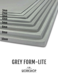 Lumin's Workshop Grey Form-Lite EVA Foam