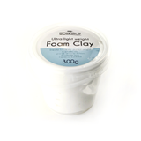 Lumin's Workshop Foam Clay 300g