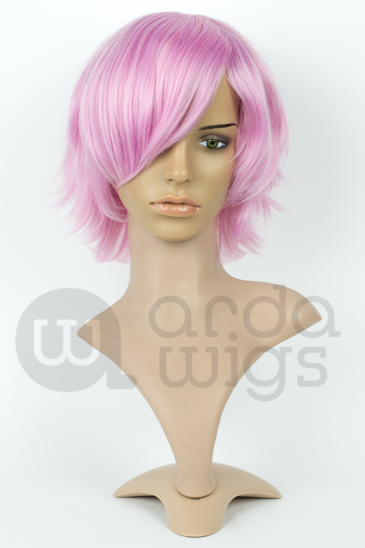 (CL-014) Baby Pink Front