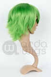 (CL-049) Light Green Side