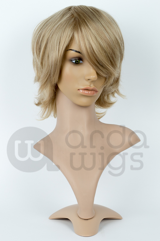 (CL-052) Dark Ash Blonde Front
